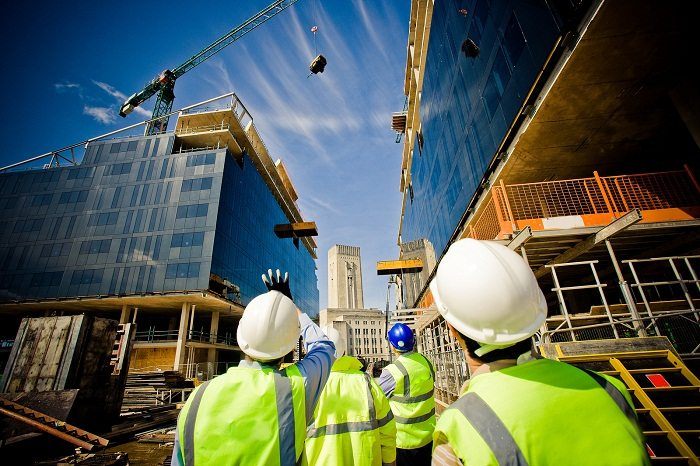 5 NEW TRENDS IN CONSTRUCTION